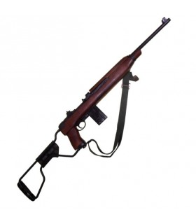 Paratrooper M1A1 Carbine model, USA 1941