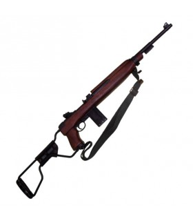 Paratrooper M1A1 Carbine model, USA 1944