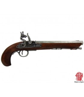 Pistol Kentucky, USA S.XIX