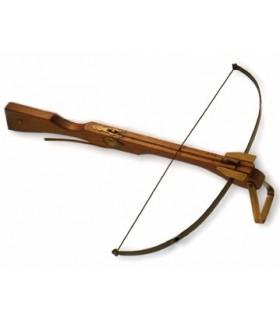 Medieval crossbow, 82 cms.