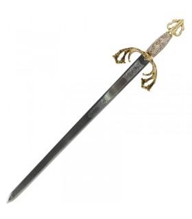 Tizona Sword for weddings