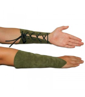 Herdis Arm Bracers