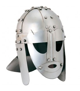 Mini gladiator helmet