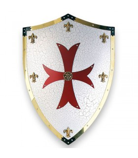 Crusaders Shield