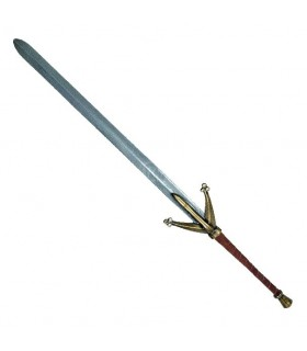 Claymore Sword latex, 140 cms.