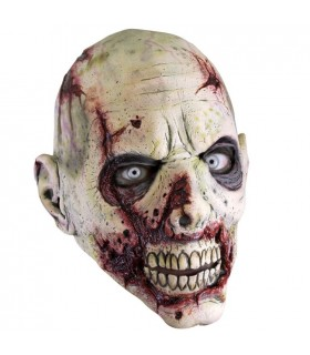 Zombie cut face mask