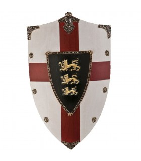 Shield Richard the Lionheart