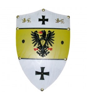 shield Barbaroja