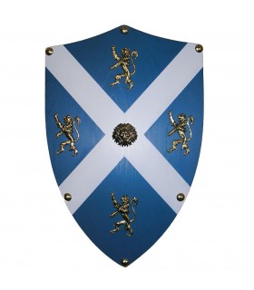 Braveheart shield