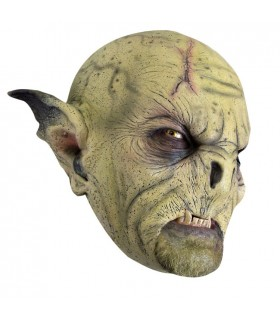 Feral mask Orco