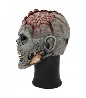 Mask Zombie Brains
