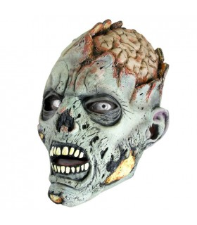 Mask Zombie Brains