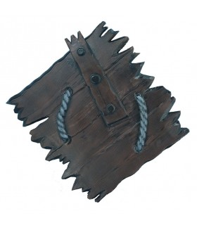 Viking Shield Orco