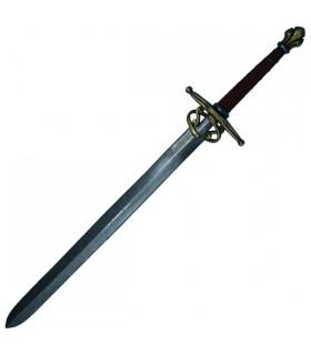 Noble sword latex, 110 cms.