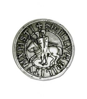 Templar seal Pisapaples