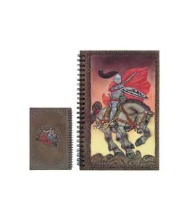 Agenda notes Knight Templar