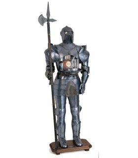 Medieval armor bar, XV century