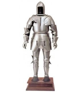 Armor Conte Galeazzo D'arc, years 1445-1450