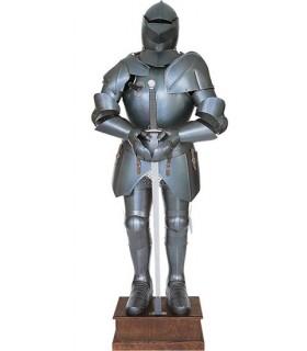 medieval armor, XV century