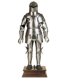 Armor Ulrich IX, years 1445-1450