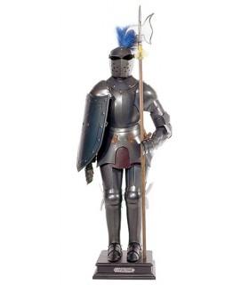 medieval armor, XV century (54 cms.)