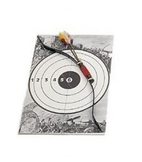 Children arc target