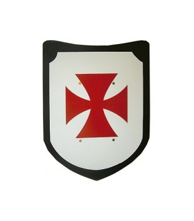 Templar shield children