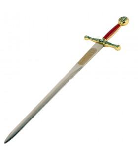 Letter opener sword Excalibur