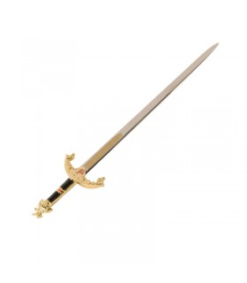 Miniespada letter opener Richard the Lionheart