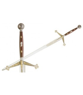 Mableable Claymore Sword