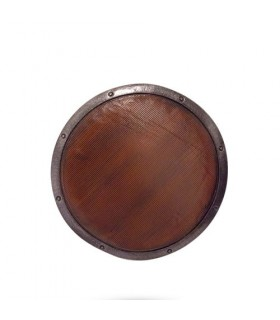Coat of latex LARP