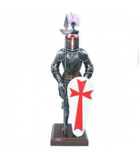 Templar armor Cobra, 42 cm