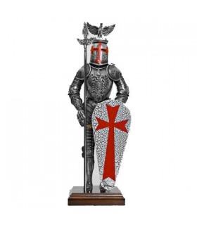 Templar armor Eagle, 42 cms.