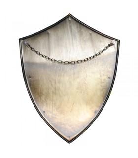 Toledo medieval shield