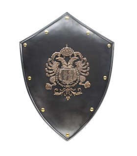 Medieval shield Toledo