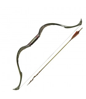 Tauriel bow and arrows, licensed