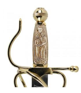 Sword Colada for weddings
