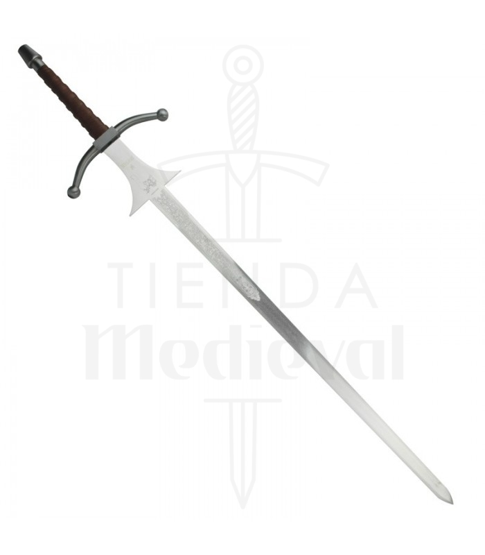 Battle Sword Jaime I