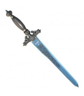 Roman dagger lions