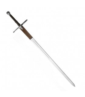 Sword William Wallace, rustic sheet