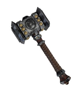 Hammer Orc World of Warcraft