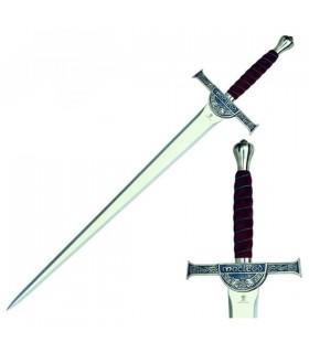 Sword Macleod, The Immortals (Licensed)