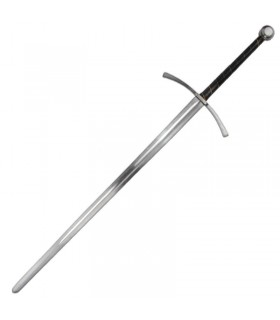Gothic broadsword 2 hands, 155 cms.