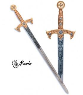 Templar Sword, special series Marto