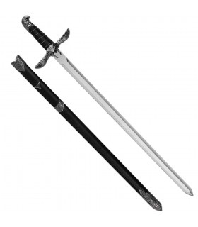 Natural Altaïr sword, 95.5 cms.