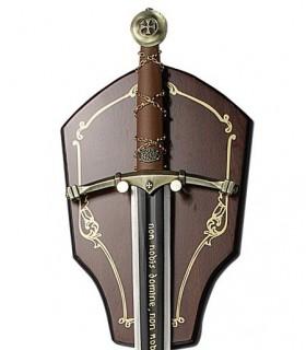 Templar Sword lifesize