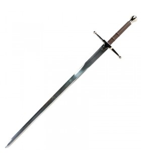 William Wallace sword mandoble