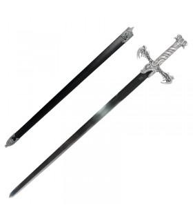 sword Barbarian