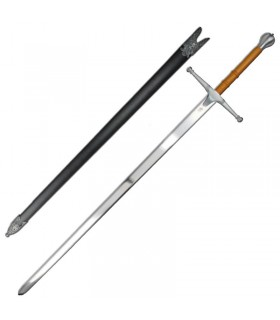 Cadet William Wallace sword