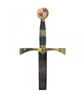Espada Cristobal Colón